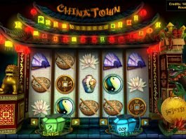 Slot machine for free Chinatown