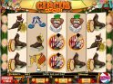 A picture of the slot machine Circus Madness