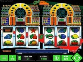 No deposit game Club 2000 online