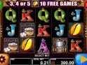 Play slot machine for fun Coffee Magic