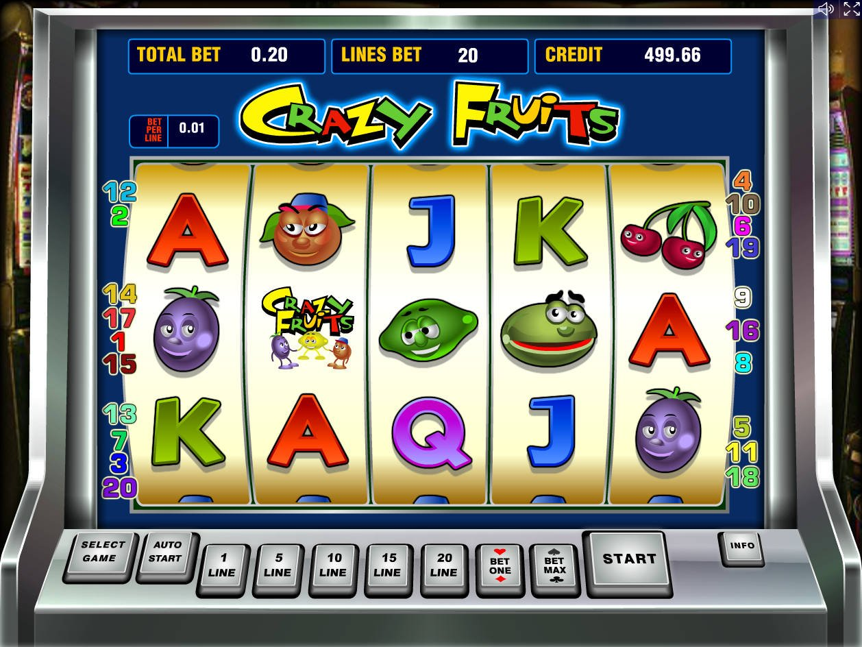 Gratis Slot Machines
