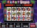 No download slot Crazy Vegas