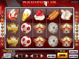 Danis Flip free machine for fun