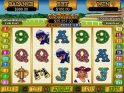 Play free slot machine Derby Dollars
