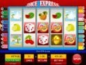 Free slot machine Dice Express online