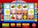 Free slot machine Dice Express online