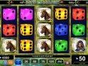 Casino slot machine Dice of Magic no registration