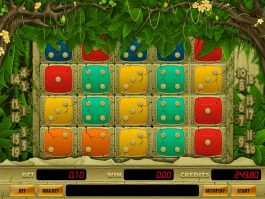 Dice Quest 2 online slot game
