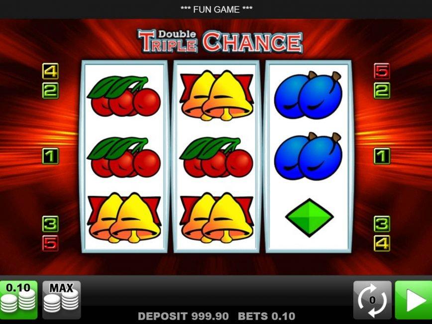 Tripple Chance Online