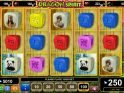 Free slot game Dragon Spirit with no deposit