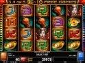 Play free slot machine Duck of Luck