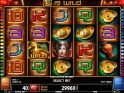 Duck of Luck Returns online casino game