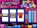 Easy Times slot machine for fun
