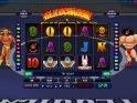 No deposit slot game El Luchador