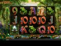 A picture of the slot machine Enchanted Garden II