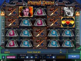 Spin casino online slot Eternal Desire