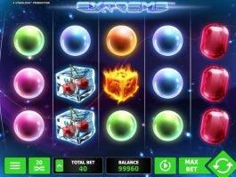 Slot machine Extreme online free