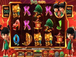 No deposit slot machine Fa Fa Twins