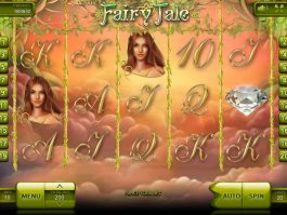 Casino slot machine with no deposit Fairy Tale