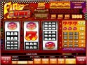 Casino online free game Fire Zone