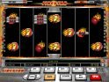 Casino slot game Firestar no deposit