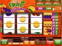 No deposit slot machine Fruit Party