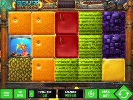 Online slot machine Fruit Smasher no registration