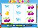 A picture of the slot game Fruitastic