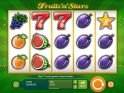 Fruits´n´Stars online free slot game