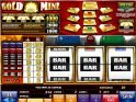 Free online slot game Gold Mine