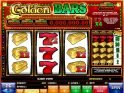 An image of Golden Bars slot game