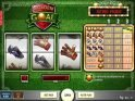 Play free slot machine Golden Goal online