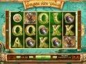 No deposit slot game Golden New World