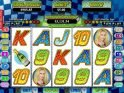 A picture of the casino slot game Green Light