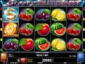 Groovy Automat by Casino Technology online zdarma