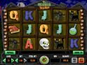 Spin online slot game Halloween Riches