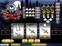 Spin casino slot machine Haunted House