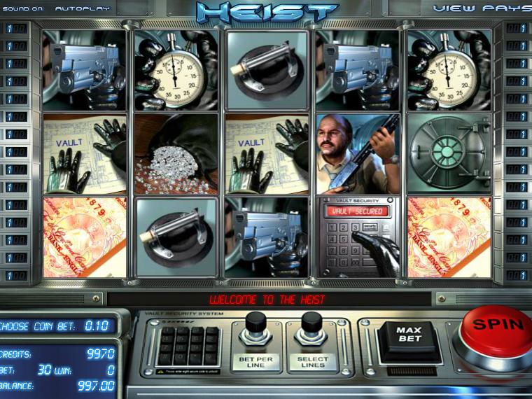 The Snake Charmer: Der indische Spielautomat von Nextgen