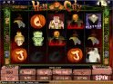 A picture of the slot game Hell City