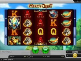 No download game Hero´s Quest online