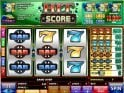 Hit Score online slot game for free
