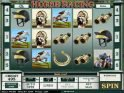 A picture of the slot game Horse Racing