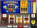 Online casino free game Hot Money