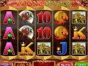 Play casino slot machine Imperial Dragon
