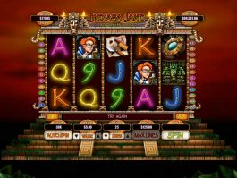Casino free online game Indiana Jane