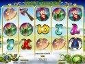 Jack´s Beanstalk free slot machine for fun