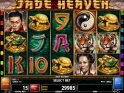 Spin online free slot Jade Heaven