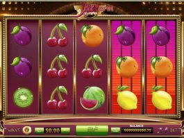 Jazz Spin free slot game with no deposit