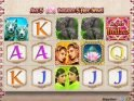 Free slot machine Jewels of India no deposit