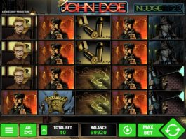 Slot machine for fun John Doe